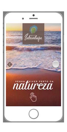 Slider Ponta de Inhambupe – Prima Empreendimentos Inovadores