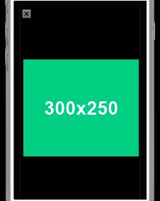 Mobile – Overlay