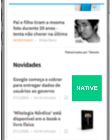 Mobile – Native