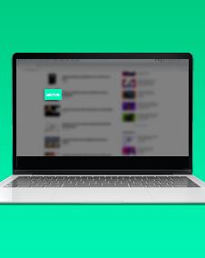 Desktop – Native